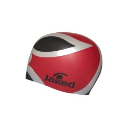 Casca inot Jaked adult LUCHA LIBRE - rosu
