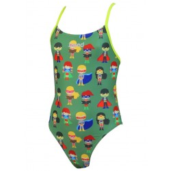 Costum fete - Jaked Superheroes Mood