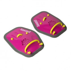 BOOST SWIMMING PADDLES JAKED - roz