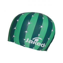 Casca inot Jaked adult CACTUSHEAD - verde